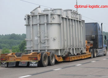 Transportation of transformers http://optimal-logistic.com