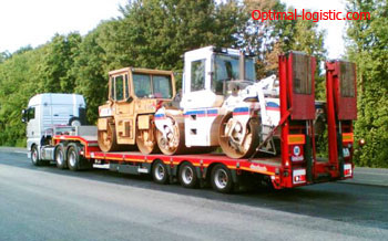 Roller transportation http://optimal-logistic.com