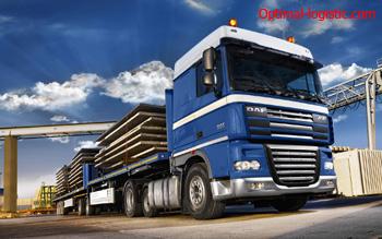 Перевозка строительных грузов