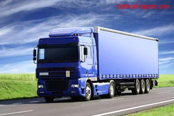 Стоимость перевозки грузов