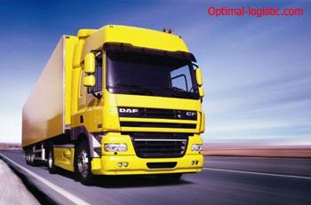 Перевозка грузов Одесса